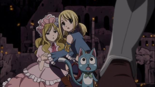 fairy tail episode 163 animewaffles